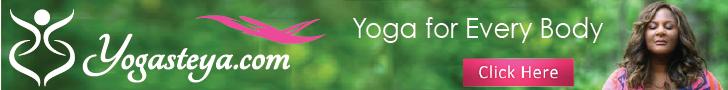 Yogasteya